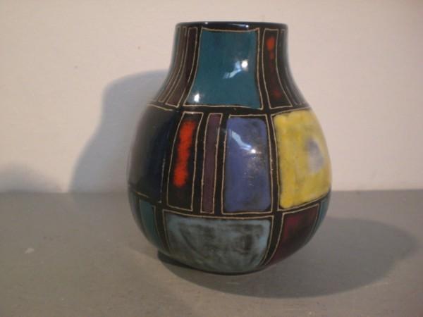 Vase Johann Lipp - Entwurf Lu Klopfer
