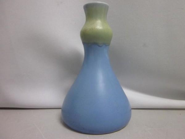 Aussergewöhnliche 70s Vase - Sgrafo