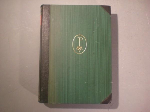 Deutsches Handwerksgut - Walter Dexel 1939