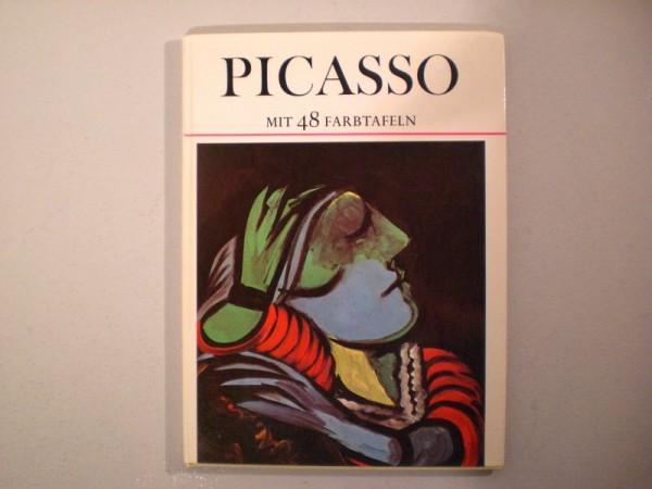 Bildband 'Picasso' - Roland Penrose