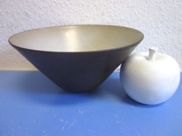 Delius Hameln - Filigrane Schale 50er