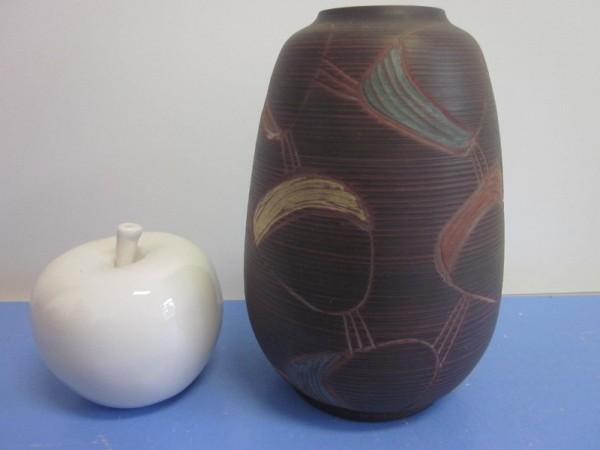 Vase Sawa Torino 50er-Jahre