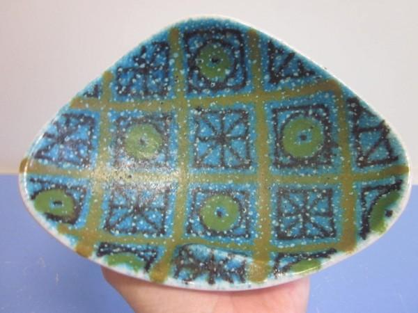 Keramikschale - Alvigno Bagni Italien