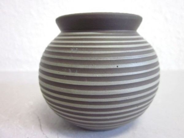 Kieler Kunstkeramik - kleine Vase