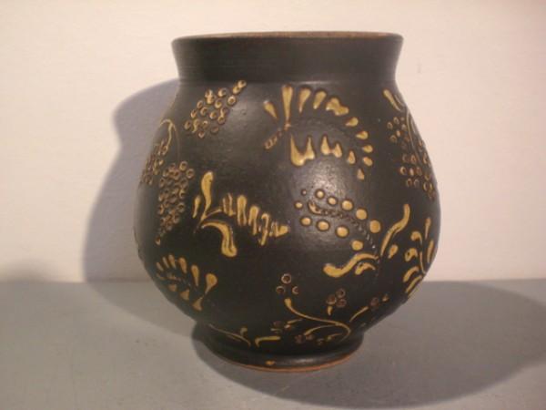 Frühe Vase - Johann Lipp