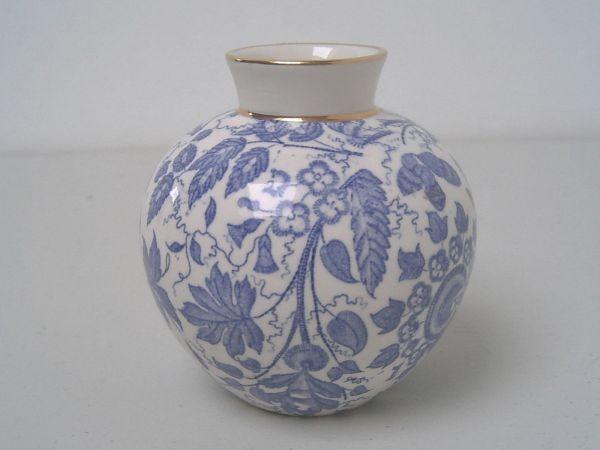 Wächtersbach-Vase 'Manila' - Ursula Fesca