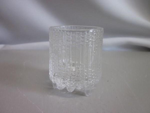 Glas Schnapsglas Ultima Thule - Tapio Wirkkala für Iittala