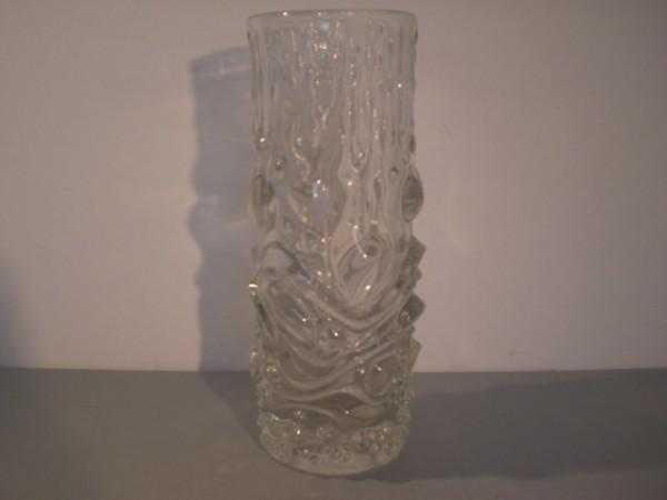 'Drachenkopf' Vase Sklo Union - Frantisek Peceny
