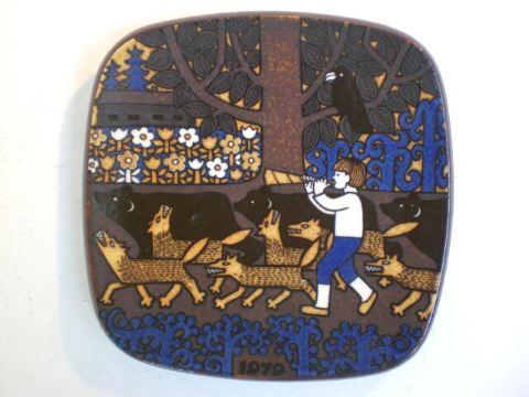 Modern porzellan galerie f r kunsthandwerk und design des 20 jahrhunderts - Wandteller modern ...