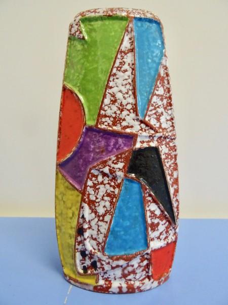 Bay-Keramik Ravenna Vase Keramik Keramikvase 50er 60er designclassics24