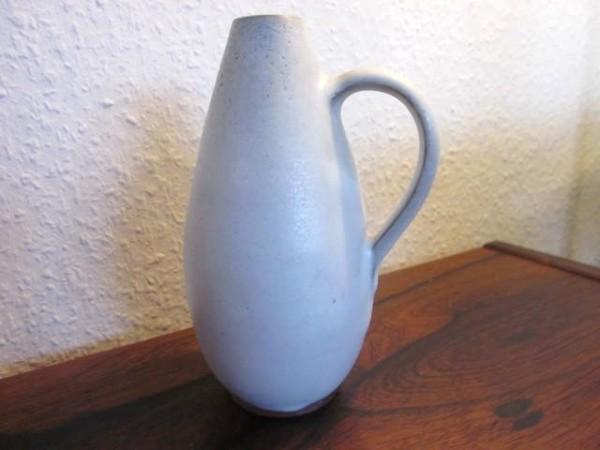Erhard Goschala - einzigartige Vase Keramik