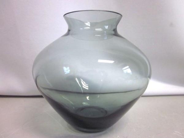Kleine bauchige Vase Turmalin - Wilhelm Wagenfeld für WMF
