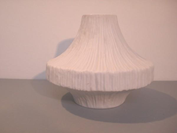 70er-Jahre Vase 'space capsule' - Heinrich