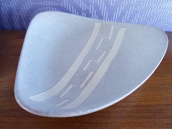 Scheurich große Schale Keramik Keramikschale 60er 70er