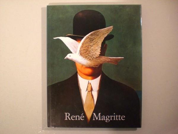 Bildband 'Magritte - Die Gesetze des Absurden'