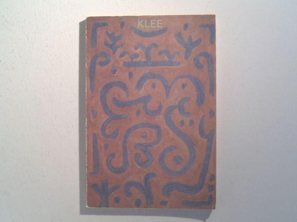 Paul Klee - Aquarelle und Zeichnungen