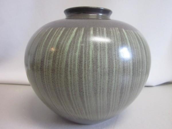 Grosse bauchige Vase Keramik - Wächtersbach
