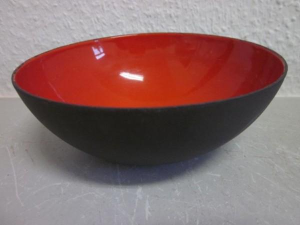 Rote Schale Krenit Herbert Krenchel