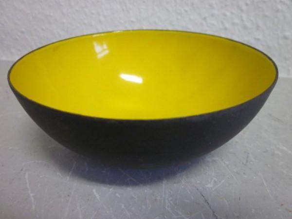 Gelbe Schale Krenit Herbert Krenchel