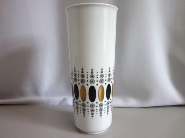 Grosse Vase mit Gemmo-Schliff - Heinrich