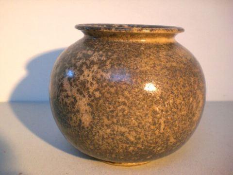 Frühe Vase Richard Uhlemeyer - um 1935