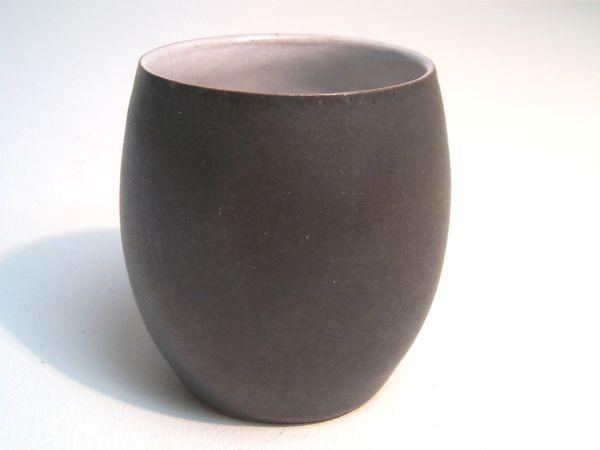 Kleiner Keramikbecher Margarethenhöhe Essen