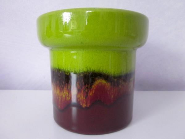 Renee Neue Hutschenreuther - Kerzenleuchter 70er-Jahre Keramik