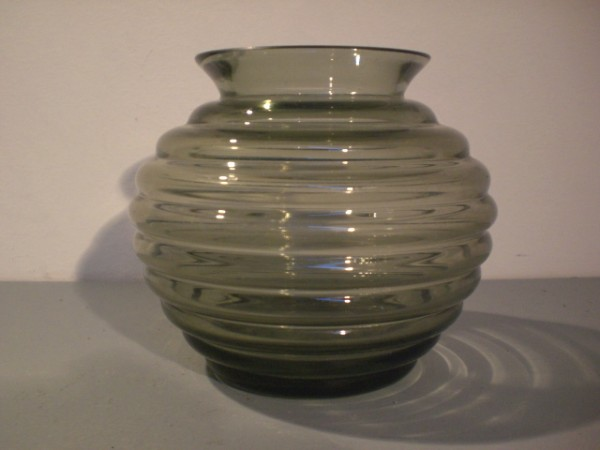 Art Deco-Vase Felicitas - Richard Lauke