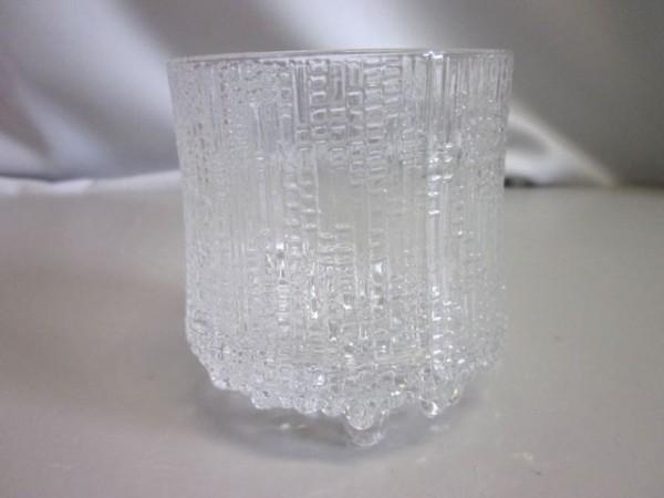 Glas Wasserglas Ultima Thule - Tapio Wirkkala für Iittala