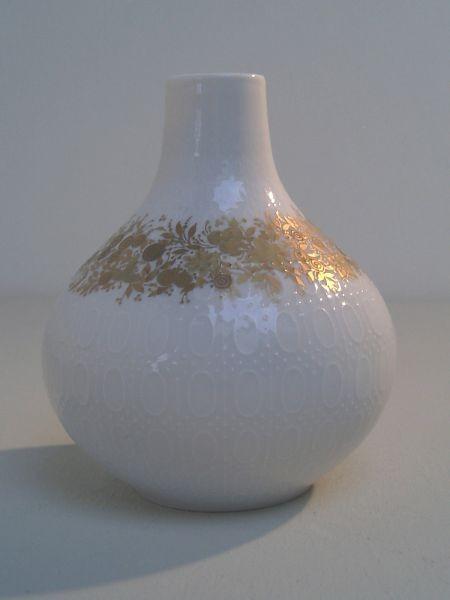Rosenthal Vase Romanze, design B. Wiinblad