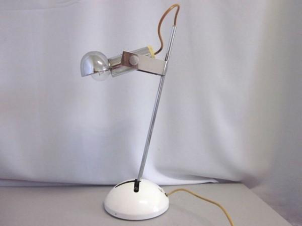 Schreibtischlampe T395 - Robert Sonneman für Luci Cinisello