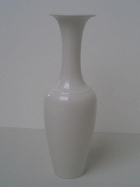 Kleine Vase KPM Berlin, Form Asia