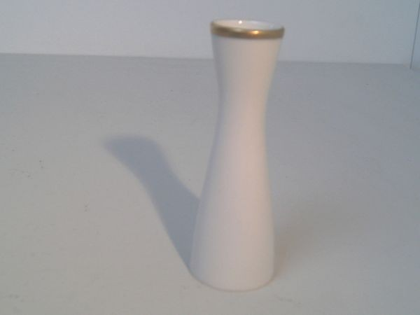 Rosenthal Miniatur-Vase Form 2000 - Raymond Loewy