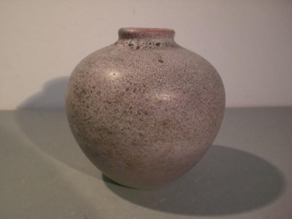 Seltene Vase - Jan Bontjes van Beek