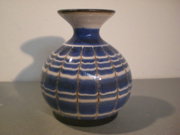 Vase Schmidt-Tummeley - Juist-Keramik